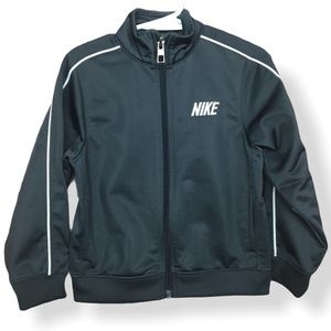 Nike Toddler Zip Jacket